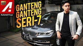 Review BMW 7 Series Long Wheel Base by AutonetMagz
