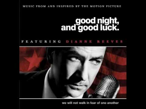 """When I Fall In Love [Instrumental]"" - Good Night, and Good Luck (Soundtrack)"