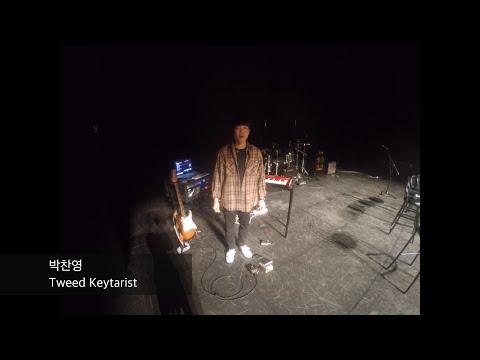 Keys amp Guitar Gear Rundown   Tweed39s Keytarist