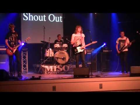 Shout Out Fuse Live 2015