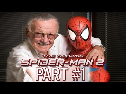 the Stan Lee's Lucky Man