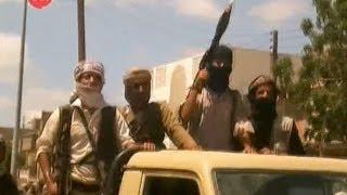 وثائقي أخبار الآن - القاعدة في اليمن، خنجر يهدد العالم العربي