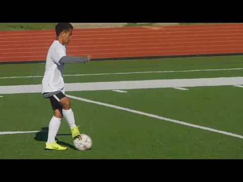 Ngai Khui Shing 2018-19 Soccer Game highlights (Jackson Technology Center)