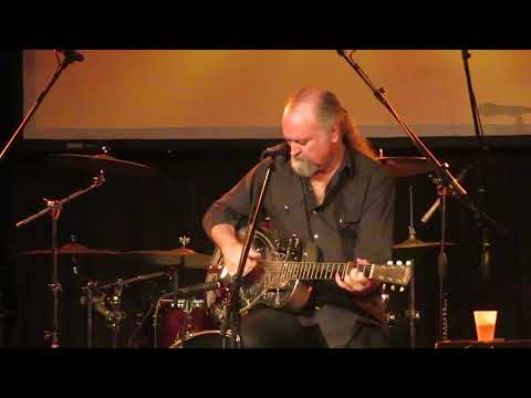 2018 TINSLEY ELLIS LIVE @ C2G MUSIC HALL, FORT WAYNE