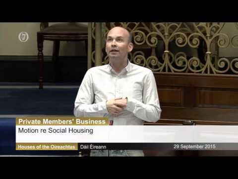 Paul Murphy TD - Occupy NAMA