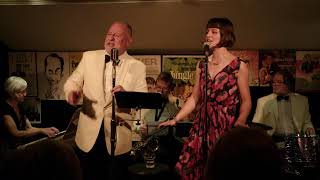 Jump, Jive an' Wail | Philip Contini, Olivia Contini and the Be Happy Band
