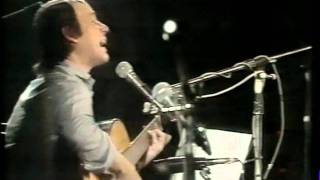 """""""Cancion del elegido"""" - Silvio Rodriguez- Estadio Obras Sanitarias1984"""