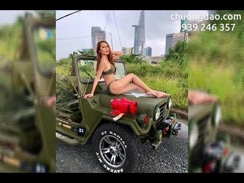 Xưởng Jeep Sài Gòn - 0939 246 357