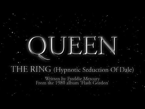 Queen - The Ring (Hypnotic Seduction Of Dale) (Official Montage Video)