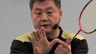 Video Badminton-Must Teach Skills (3) How to Change the Grip download MP3, 3GP, MP4, WEBM, AVI, FLV Agustus 2018