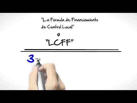LCFF for  Alianza Charter