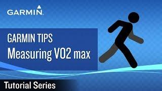 tutorial - Garmin Tips: Measuring VO2 max