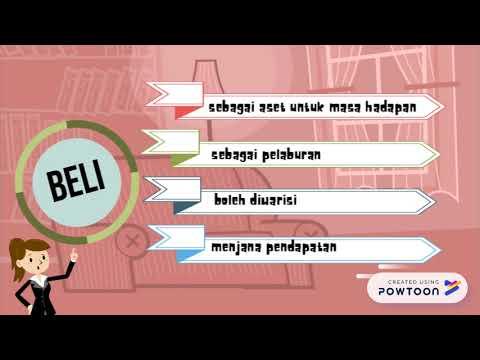 RUMAH & ANDA-MODULE PHSYCOLOGY AND HOUSING