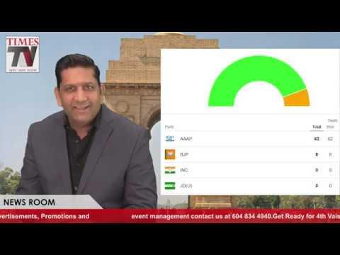 Arvind Kejriwal - AAM Aadmi