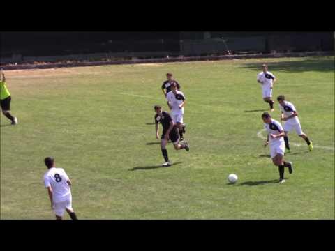 2017 San Marino Cup FC Global vs Italy (Team 1)