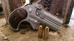 Derringer 9mm by Cobra Firearms