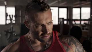 Kris Gethin Quick Tip: A Triceps Finisher
