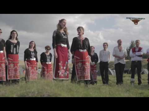 London Bulgarian Choir Knockengorroch Interview