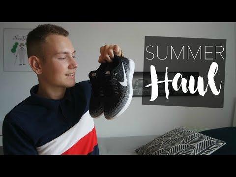 HAUL : TOMMY HILFIGER, NIKE, H&M HOME...