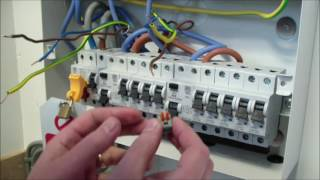 Ring Final Circuit Testing Revision Video