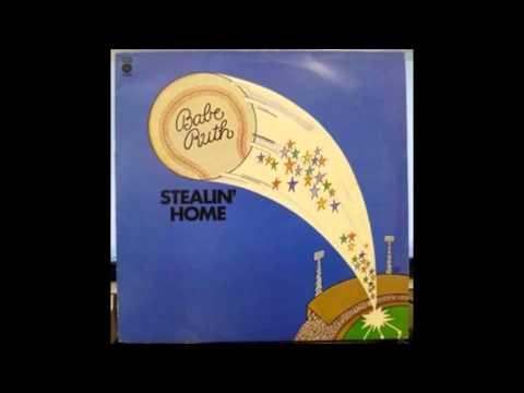 Babe Ruth - Stealin' Home [1975] (full album vinyl rip)