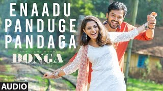 Enaadu Panduge Pandaga Audio Song   Donga Telugu Movie   Karthi, Jyotika, Nikhila   Govind Vasantha