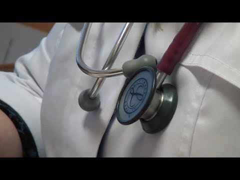 Десна-ТВ: Московские специалисты по аллергии в Десногорске: какой диагноз поставлен горожанам?