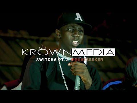 Switcha [#HEATSEEKER] Pt. 2 | KrownMedia