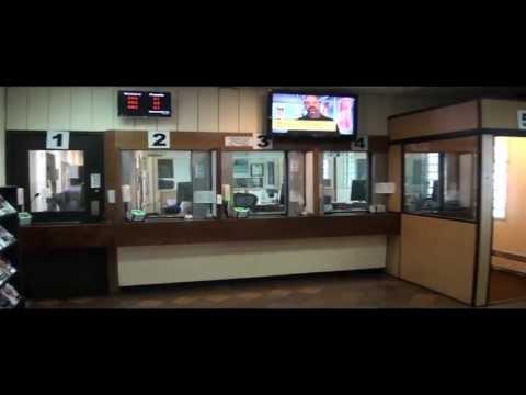 El Dia De La Entrevista - Consulado EEUU En Montevideo - Visa