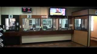 El dia de la Entrevista - Consulado EEUU en Montevideo - Visa(Video que explica en qué consiste el Dia de la Entrevista como parte del trámite de solicitud de Visa de No Inmigrante en el Consulado de los Estados Unidos ..., 2013-05-15T18:25:30.000Z)