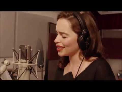 Game of Thrones: The Musical – Emilia Clarke Teaser   ( Daenerys 10 mins long version )