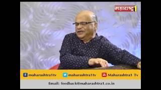 Greatbhet: Ashok Patki (Part 1 and Part 2)