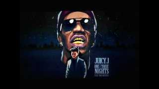 Juicy J One Of Those Nights (Feat. The Weeknd)(Slowed)