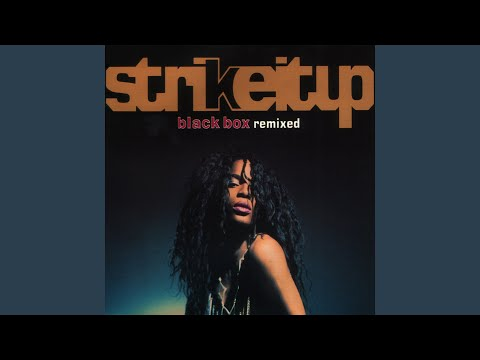 Strike It Up (DJ Lelewel Mix)