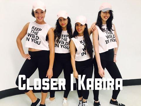 Closer-Kabira| The Chainsmokers| Vidya Vox| Casey Breves| Bollywood Funk NYC