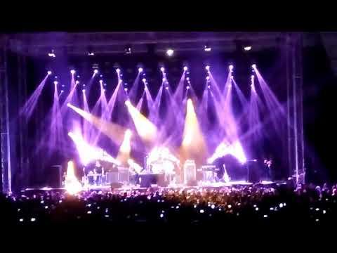 Pejantan Tangguh - Sheila On 7 Live 2018 Kuala Lumpur
