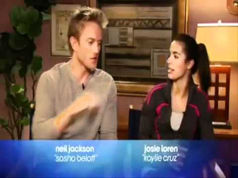 "Josie Loren ""Funny Moments"""