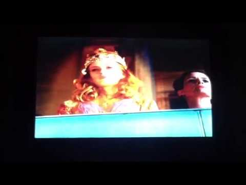 Return to Halloweentown ending - YouTube