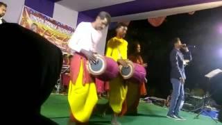 Jhumar program Ranjit mahto group by Mahuldiha, Sonua