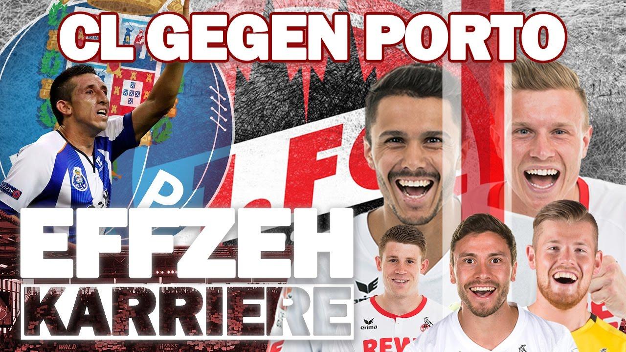 1 Fc Köln Champions League