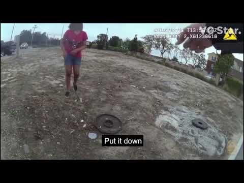Огонь на поражение 4 случая стрельбы полиции в США | show me your hands ep 2