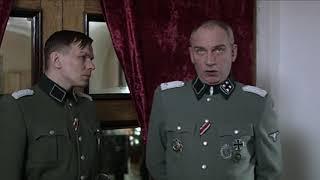Показ сериала «Военная разведка: Западный фронт» стартует на ННТВ с 1 июля