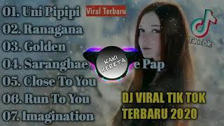 DJ TERBARU 2021 - DJ TIKTOK TERBARU 2021 - DJ VIRAL TERBARU 2021 - DJ UNI PIPIPI