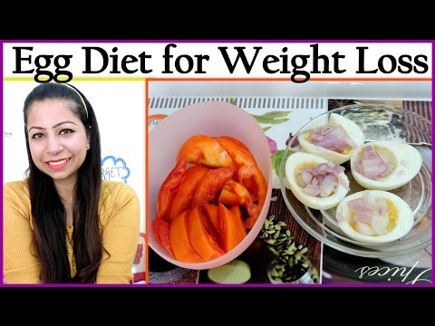 egg-diet-for-easy-weight-loss-|-how-to-lose-weight-fast-3-kg-in-4-days-|-fat-to-fab-suman-diet-plan