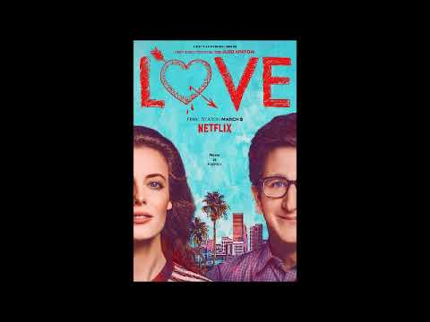 Bleachers - Hate That You Know Me (Audio) [LOVE - 3X02 - SOUNDTRACK]