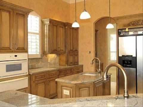 มีบ้าน มีรถ แบบห้องครัวไทยขนาดเล็ก