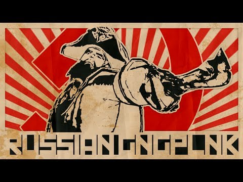 Tobias Fate - Russian Gangplank