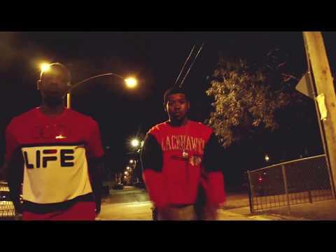 Loyalty (JB23) Ft. AJ33 - Snoop (Official Music Video) shot by silentfillmzz00
