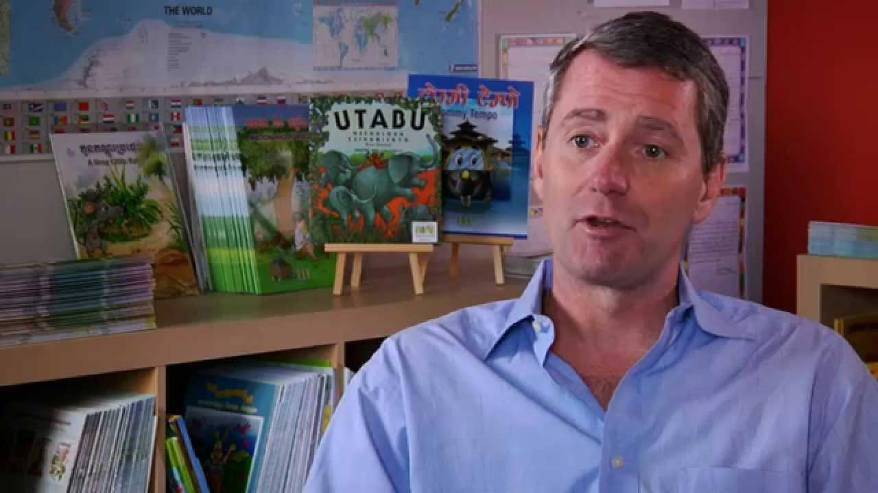 John Wood - Room to Read - YouTube