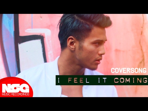 Ubay - I Feel It Coming (Weeknd Cover)